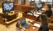 Plenário do STF deve promover modulação sobre CPI da Covid, diz líder do governo