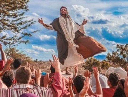 Espetáculo da Paixão de Cristo é encenado em live por grupo de São Miguel dos Campos, AL