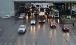 Alterações no Código de Trânsito Brasileiro entram em vigor a partir desta segunda-feira (12)