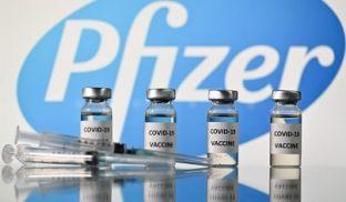 Brasil recebe mais dois lotes de vacinas da Pfizer