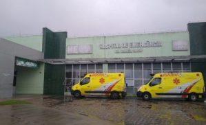 HE do Agreste realiza ação para proteção de pacientes e profissionais da saúde