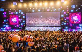 CCXP vai acontecer em formato digital em 2021 e terá dois eventos em 2022
