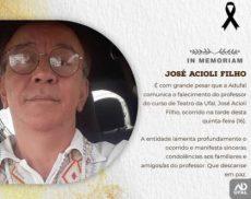 Professor da Ufal assassinado teve carro e equipamentos domésticos roubados, diz polícia